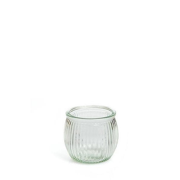 Plain Tea Light Holder - The Fragrance People