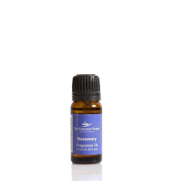 Rosemary Fragrance Oil - The Fragrance People