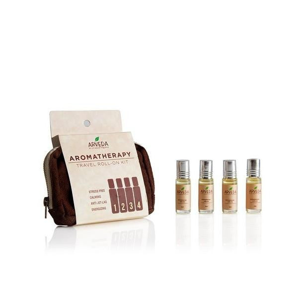 Arveda Travel Roll-On  Kit