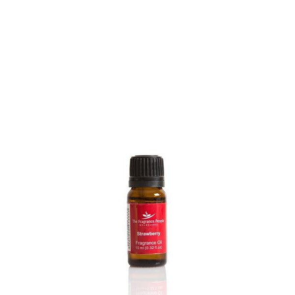 Strawberry Fragrance Oil - The Fragrance People