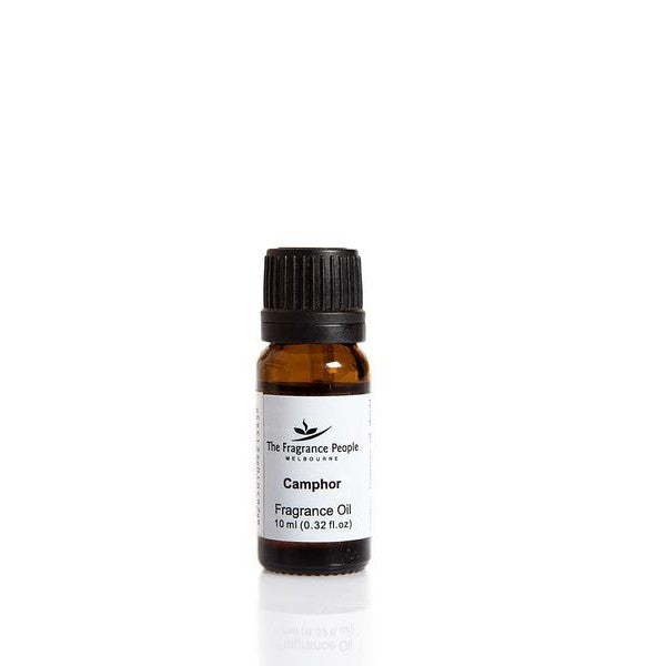 Camphor Fragrance oil - The Fragrance People