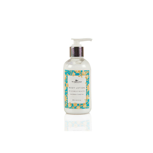 Bulgarian Beauty Body Lotion - The Fragrance People