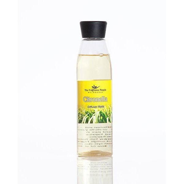 Natural Mosquito Diffuser Refill - The Fragrance People