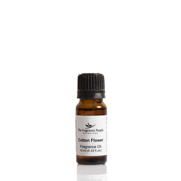 Cotton Flower Fragrance oil - The Fragrance People