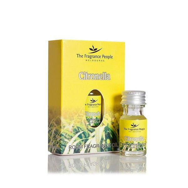Citronella Oil - The Fragrance People