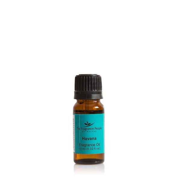Havana Fragrance Oil - The Fragrance People