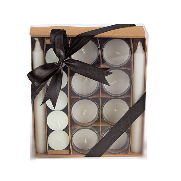 Candle Gift Set - The Fragrance People