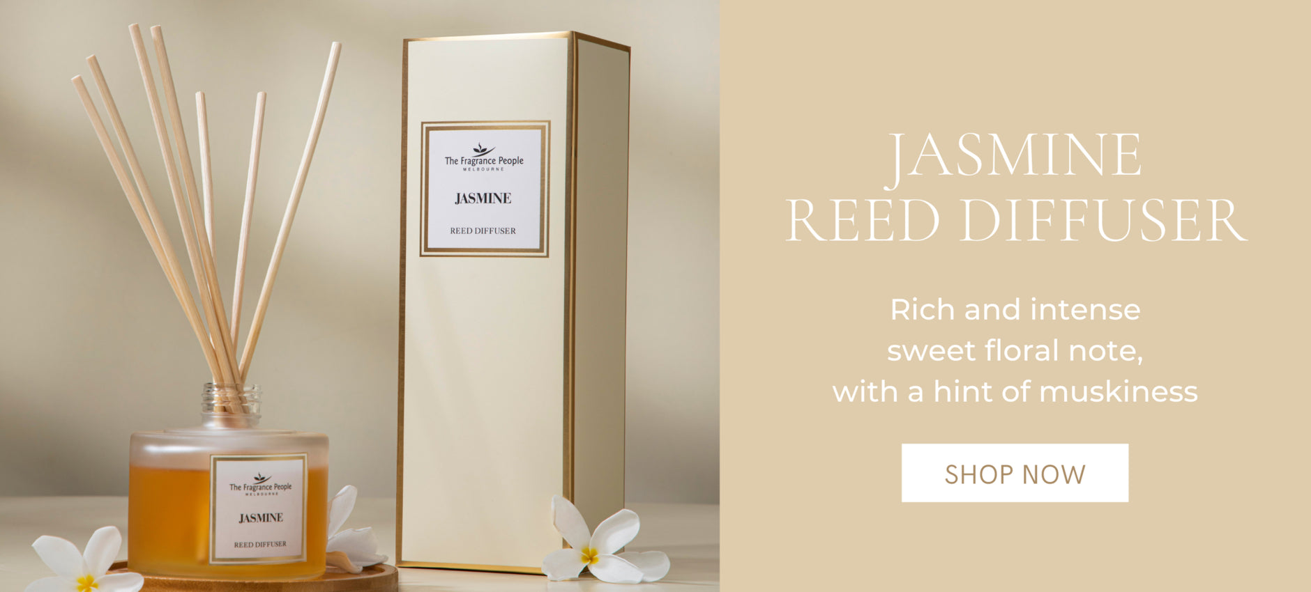 The Fragrance People - Scented Candles, Fragrance Candles India
