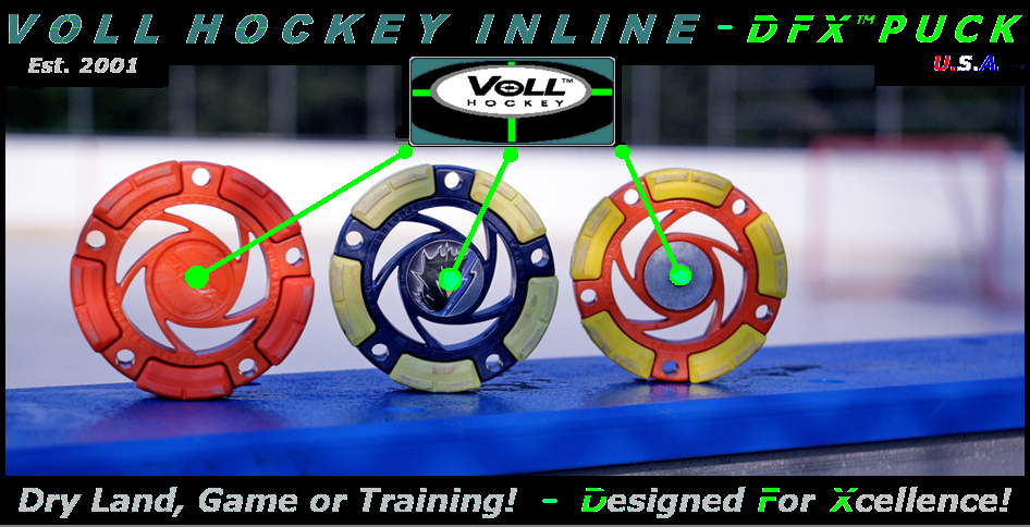 Voll Hockey Inline