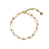 Heirloom Anklet Gold