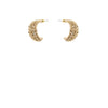 Vice Earring Gold