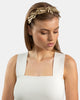 Secret Garden Headpiece Gold