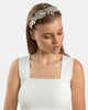 Secret Garden Headpiece Silver