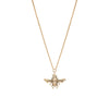 The Royal Whisperer Necklace - Gold PRE ORDER