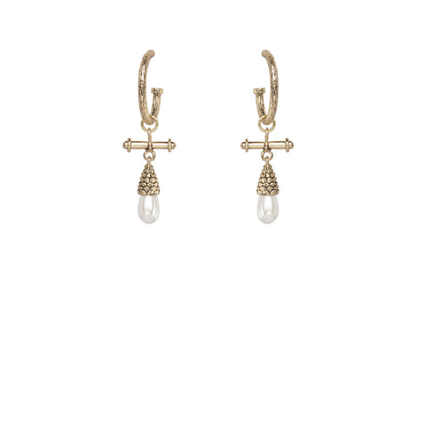 Dressing Room Earrings