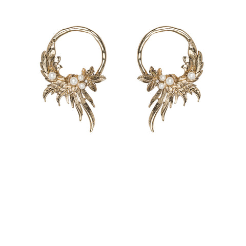 Matinee Earrings