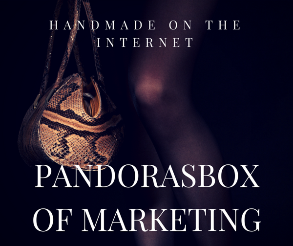 Pandoras Box of Marketing - Konseptly Norge
