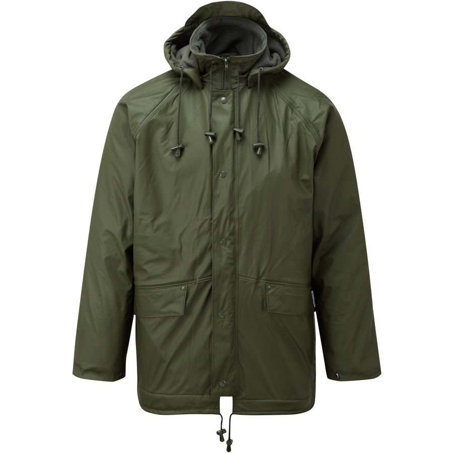 Fort Flex Lined Jacket - 219