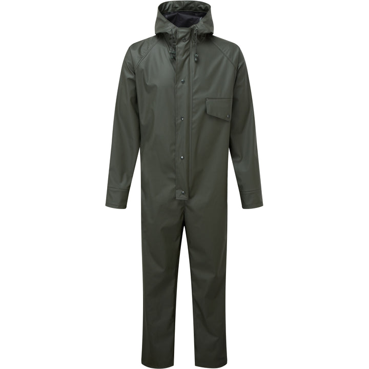 320 Fort Flex Coverall - Waterproof
