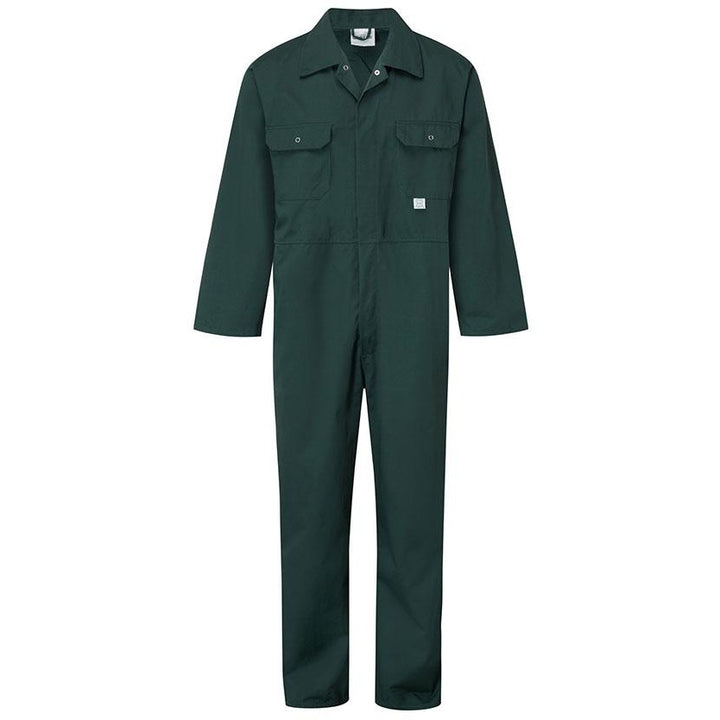 344 Fort Stud Front Coverall