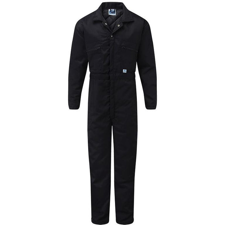 377 Fort Quilted Coverall