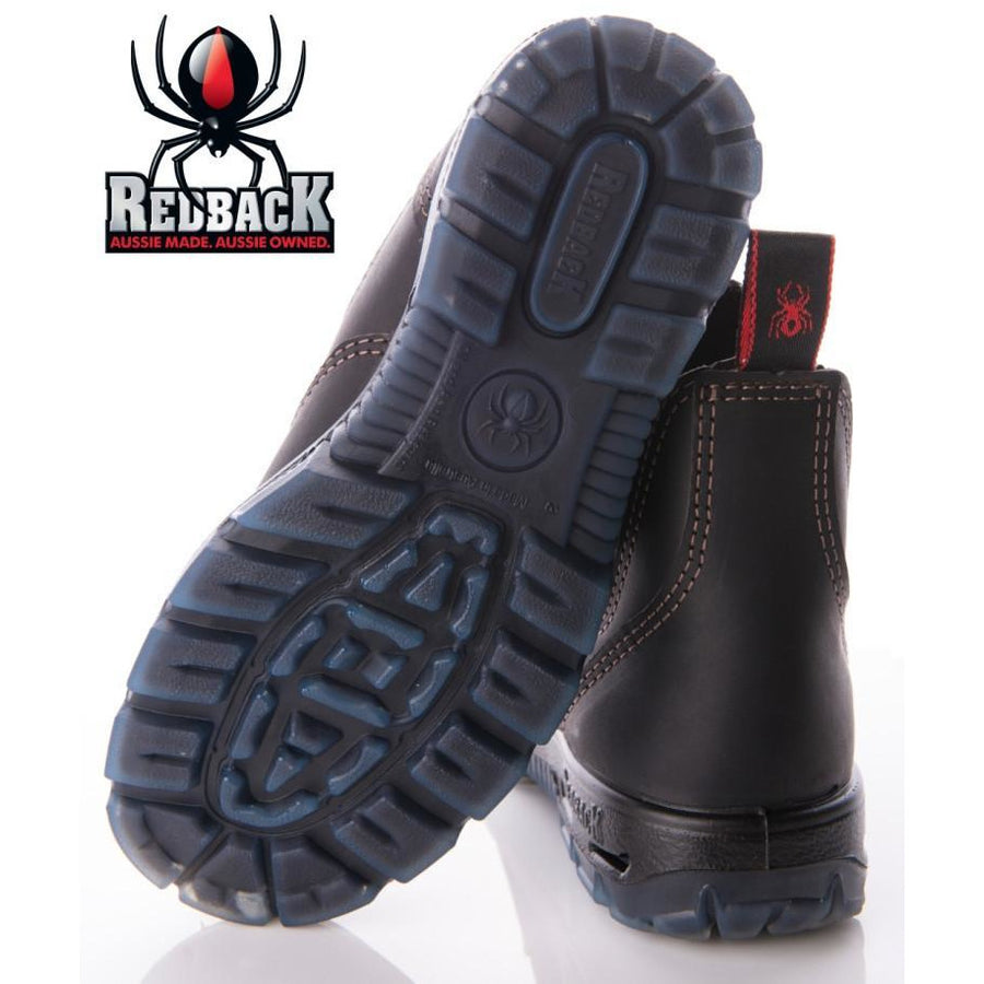 REDBACK BOOTS | ORIGINAL BROWN UBOK