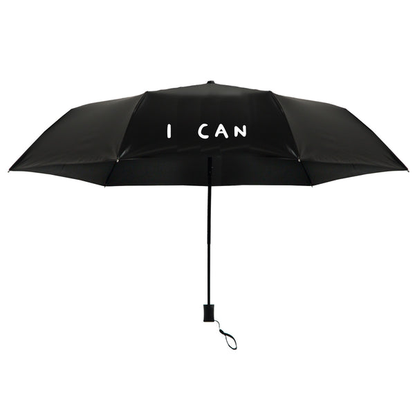 """I CAN"" - FLABJACKS x MOLSSI UMBRELLA"