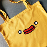 TOTE BAG - FLAB FACE