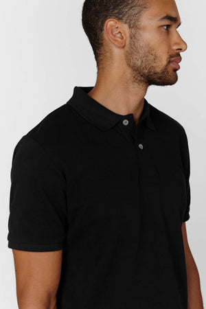Thumbnail Image of the The Polo in Black