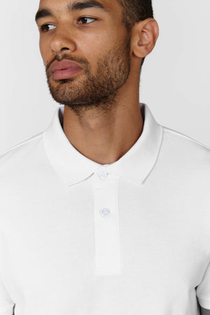 Thumbnail Image of the The Polo in White