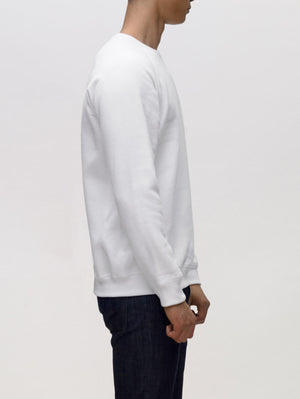 Thumbnail Image of the The Sweatshirt in White