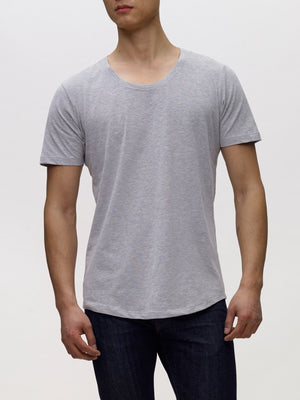 Thumbnail Image of the The Scoop in Heather Grey