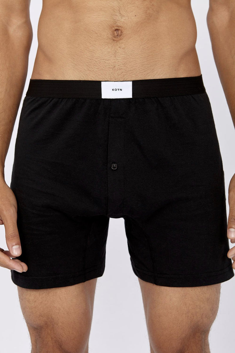The Boxer-Short