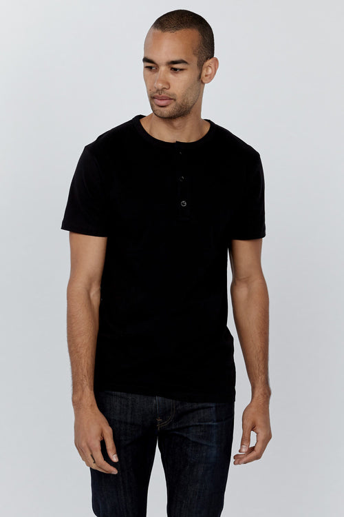 The S/S Henley