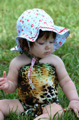 hisOpal baby bathing suit