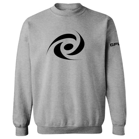 G FUEL Energy Crewneck - Blk on SprtGry
