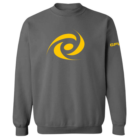 G FUEL Energy Crewneck - Yel on Chcl