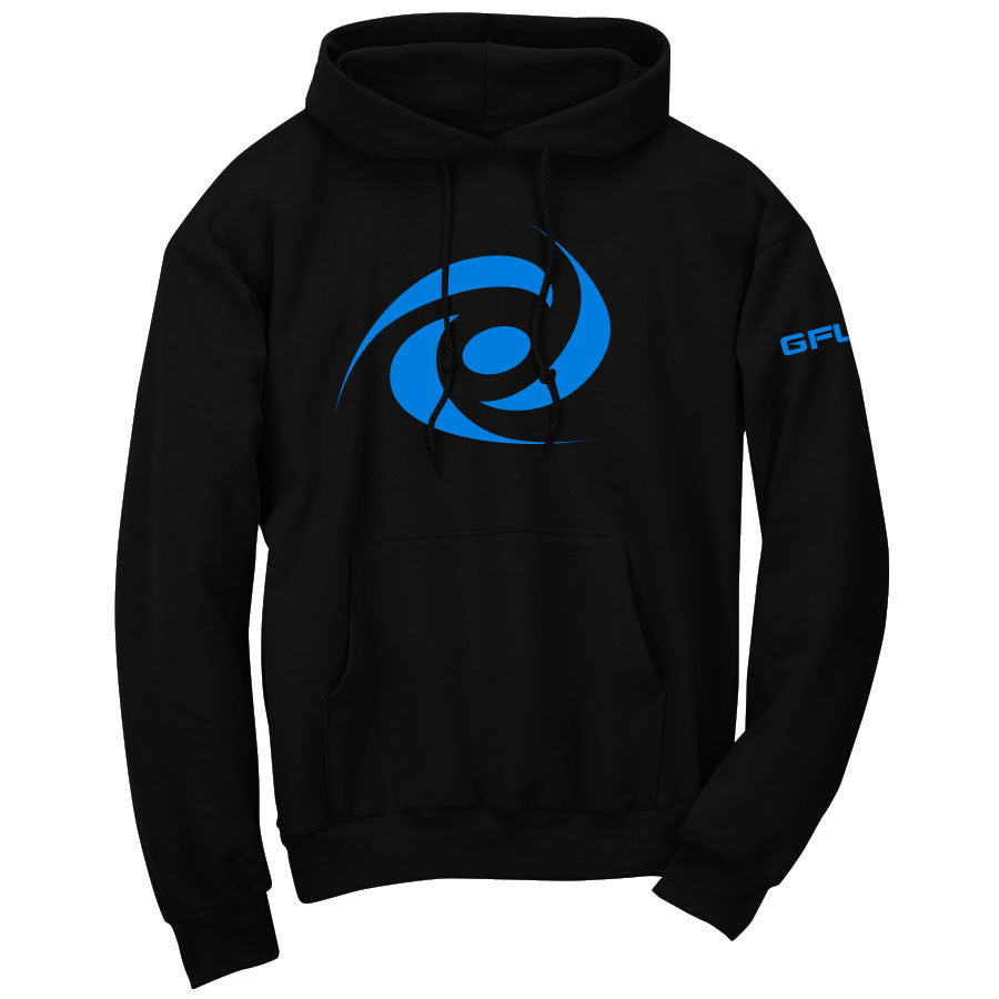 G FUEL Energy Hoodie - NBlu on Blk