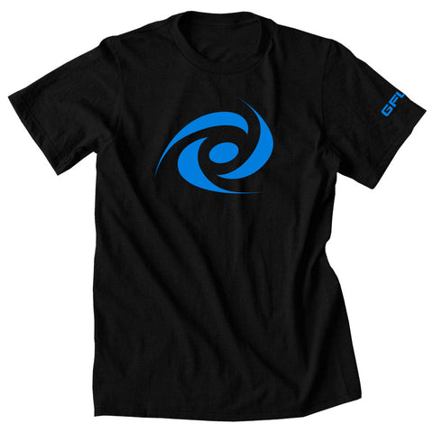 G FUEL Energy Short Sleeve - NBlu on Blk