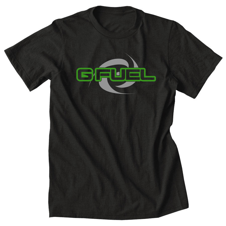 G FUEL Supercharge Short Sleeve - AGrnGry on Tar