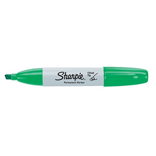 Sharpie Chisel Tip Permanent MParker Open Stock