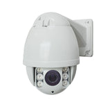 "2.0MP 1080p HD Mini 4"" PTZ IR Speed Dome 10x optical zoom (Sony CMOS) ONVIF - Hikvision NVR Compatible ,  - ExactCCTV, Exact CCTV  - 2"