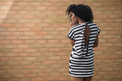 Change My Stripes Tunic