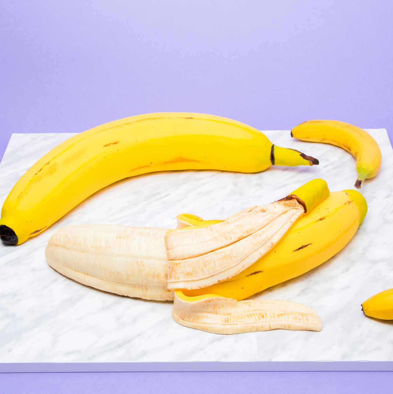 Giant Bananas Cake