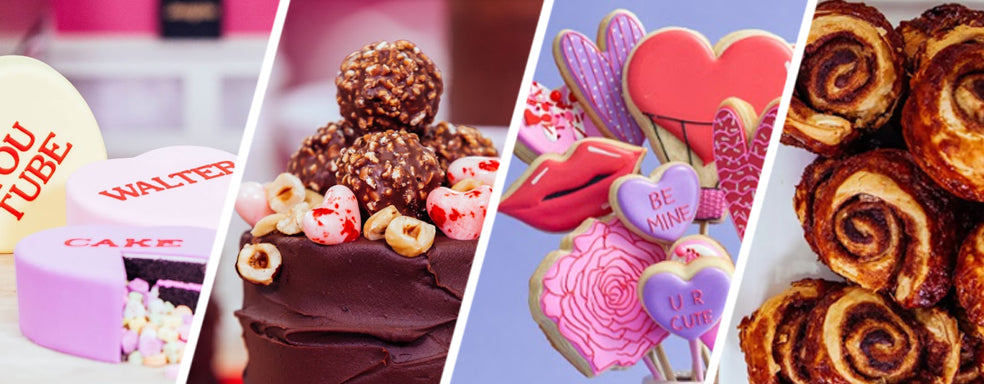 6 Easy Valentine's Day Recipes