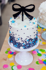 How To Cake It Yolanda Gampp Chocolate Cake Decorate