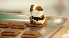 How To Cake It Yolanda Gampp Smoreo Cake Chocolate Smores