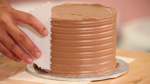 How To Cake It Yolanda Gampp Chocolate Cake Decorate Chocolate Cake