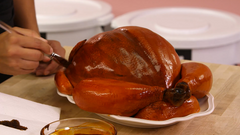 How To Cake It Yolanda Gampp Roasted Turkey Cake Thanksgiving