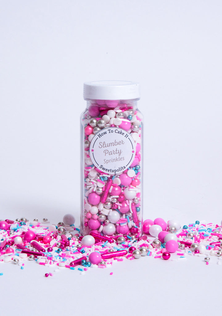 Slumber Party Sprinkles